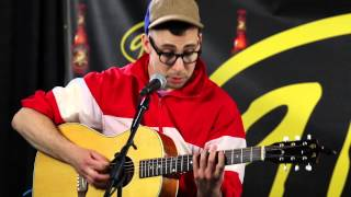 "Bleachers ""Don't Come Around Here No More"" (Tom Petty Cover)"