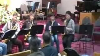 Diana by saxophone.wmv