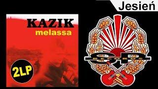 KAZIK - Jesień [OFFICIAL AUDIO]