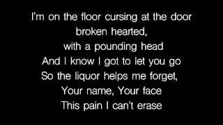 Kane Brown - Used to Love You Sober (Lyrics) HD
