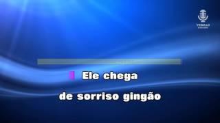 ♫ Karaoke AMOR LADRÃO - Cuca Roseta