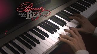 Beauty and the Beast - Prologue (Piano Cover)
