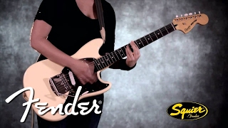 Squier Vintage Modified Mustang | Fender