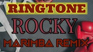 Rocky Theme Marimba Remix Ringtone