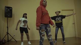 Metro Boomin X 21 Savage - Don't Come Out The House (Dance Video) Shot by @Jmoney1041