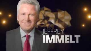 Jeffrey Immelt 2014 Summit Intro