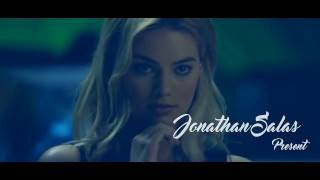 The Chainsmokers ft Halsey - Closer from 'SUICIDE SQUAD'_HD