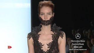 IRENE LUFT Fall 2014 Berlin - Fashion Channel