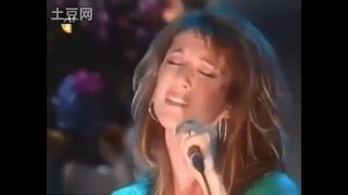 Celine Dion - My Heart Will Go On (Rare Live, 2002, Oprah Winfrey Show)