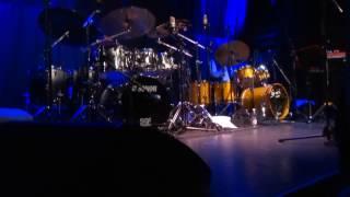 John McLaughlin & The 4th Dimension - live @ Moods, Zürich 09.03.2017