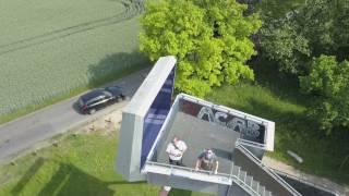 Wetterpark Offenbach - DJI Mavic Pro
