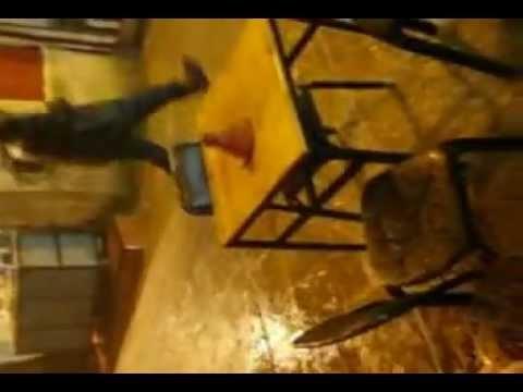 Medina Flood