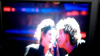 Far Away Eyes, Rolling Stones Live.