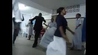 Virgilia da Igreja pentecostal tabernaculo  do espirito santo