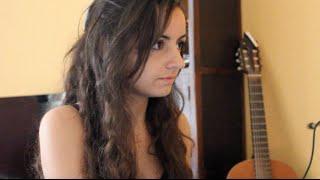 Edith Piaf - La foule (cover)