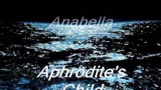 Demis Roussos - Annabella lyrics