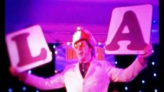 DJ Tony Terrific - Live in London