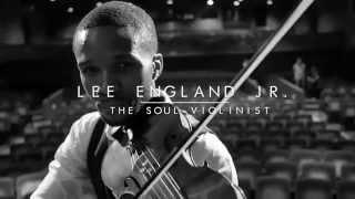 Quincy Jones Presents - Lee England Jr.
