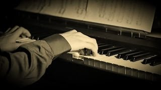 Position Music - Once Upon a Time (Piano Solo)