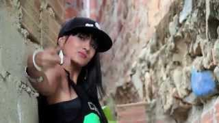 CEBRA ft CRAZY MAN - Este Es Mi Ghetto - FULL HD