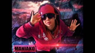 THE ANGUZ FT MANIAKO- A CADA INSTANTE-2012 (OTRO NIVEL)