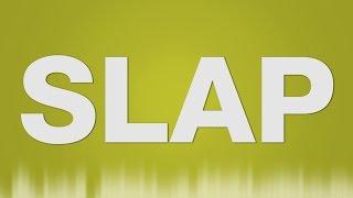 Slap SOUND EFFECT - Klatsche SOUNDS