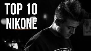10 mejores temas NIKONE