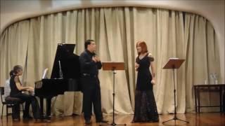 Parle-moi de ma mere (Carmen) - Bizet