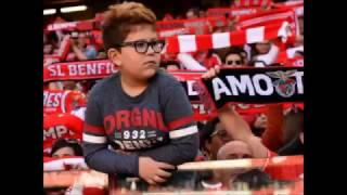 Benfica 2 – Estoril 1  - Águias  Vibram com Jogo Sofrido mas Vencido
