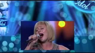 Samantha Calmes, John Fox, Brandy Neelly  American Idol 2014   Hollywood Week