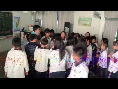 長安國小504班 慶生會