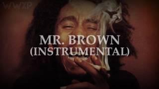 Bob Marley - Mr. Brown (Instrumental)