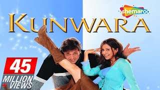 Kunwara {HD} - Govinda - Urmila Matondkar - Om Puri - Comedy Hindi Movie-(With Eng Subtitles) width=