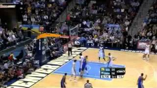 Stephen Curry 3 pointer and celebration