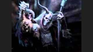 """Angel Of Death"" Dark Epic Eerie Harpischord Choir Beat"