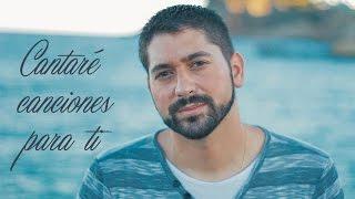 Abel  Cantaré canciones para ti  (Videoclip oficial)