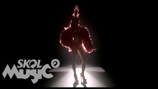 Karol Conka - É o Poder (prod. Tropkillaz) - Clipe Oficial