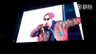 【鹿晗RELOADED演唱会】Luhan's Concert Lu LIVE