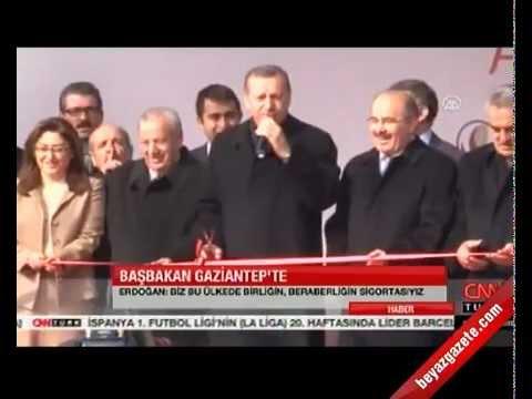 Başbakan Erdoğan O Oy Senin Olsun 20 Ocak 2013 Konuşması