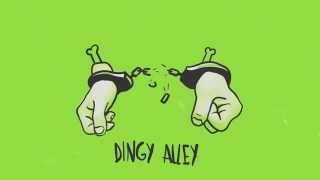 GUZIOR - Dingy Alley (prod. ka-meal x witek)