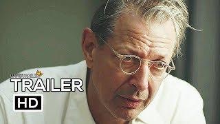 THE MOUNTAIN Official Trailer (2019) Jeff Goldblum, Tye Sheridan Movie HD