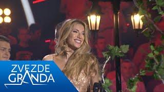 Rada Manojlovic - Glatko - ZG Specijal 02 - (Tv Prva 04.10.2015.)
