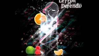 Le Fruit Defendu feat. Kotzi - Zakazany owoc