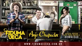 Fiduma Jeca - Anjo Chapadex
