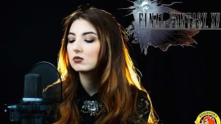 Final Fantasy XV - Somnus [Acoustic/Metal Cover]