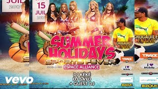 🐊Crocadile🐊 - live @ Summer Holidays Teen Party (Ba Sa Bonda)