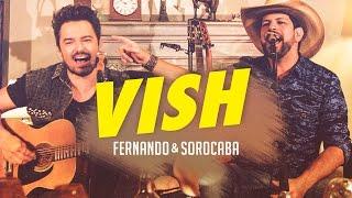 Fernando & Sorocaba – Vish | FS Studio Sessions Vol.02