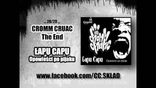 28.Cromm Cruac - The End