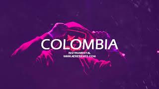 "*SOLD* ""COLOMBIA"" Pista de Trap Uso Libre | (PROD. X AERE BEATS) X HIP-HOP FREE BEAT 2019"