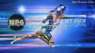 On My Own by Elias Naslin - [2010s Pop Music]